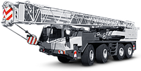 Аренда Крана 60 тонн