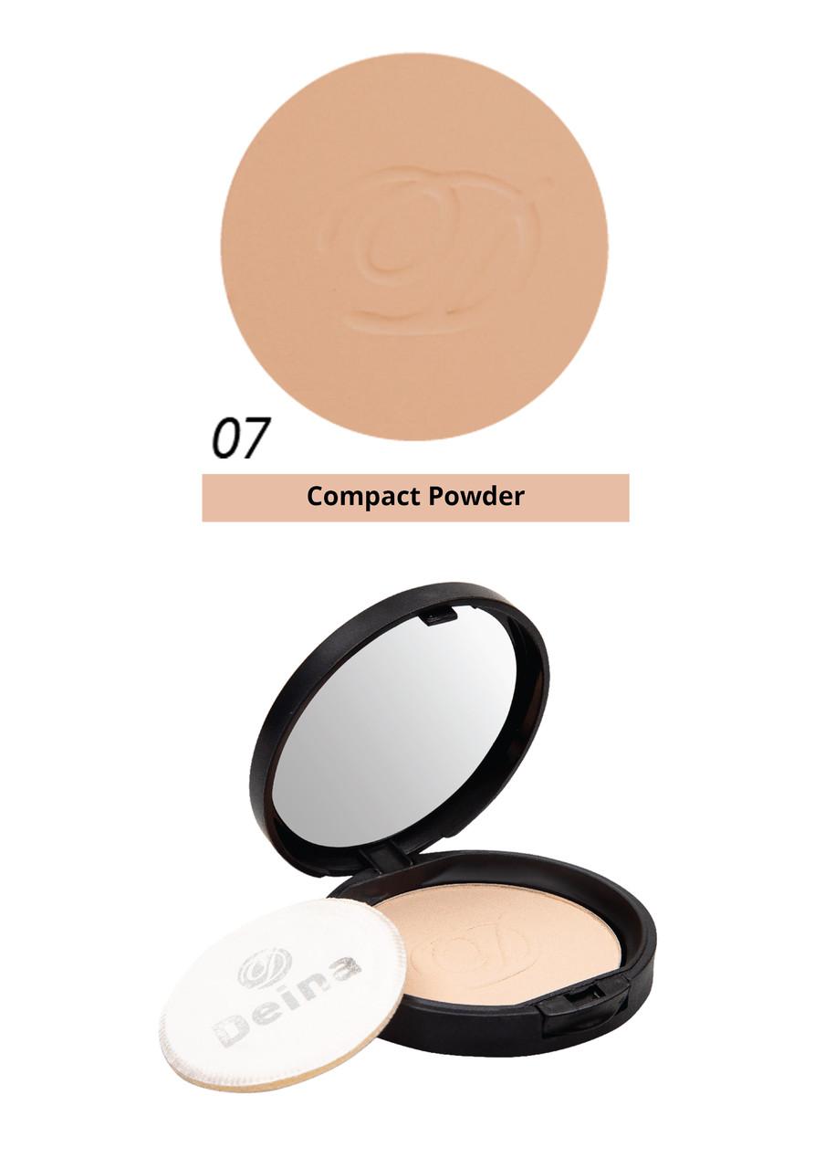 Компактна пудра - Compact Powder Deina
