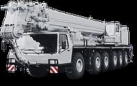 Аренда Крана 140 тонн