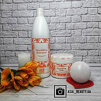 Питающий шампунь Fresky Nourishing Shampoo 1000ml