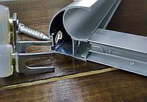 Конструктор для шкафа-купе на 2 двери для самостоятельной сборки Ш1400мм х В1000мм, фото 2