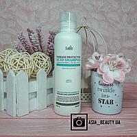 Защитный шампунь для поврежденных волос La'dor Damage Protector Acid Shampoo 150ml
