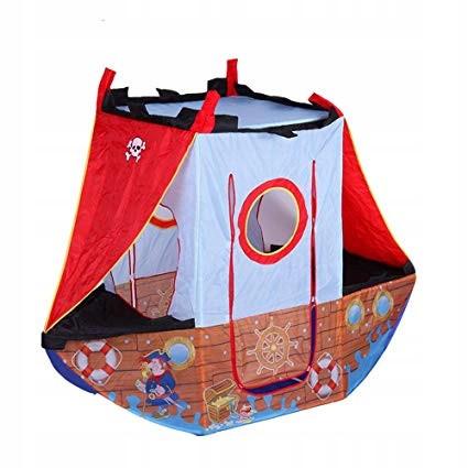 Детская палатка Пиратский корабль HF002