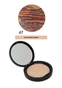 Терракотовая пудра - Terracotta Powder Deina