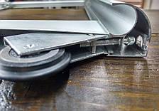 Конструктор для шкафа-купе на 2 двери для самостоятельной сборки Ш1400мм х В1200мм, фото 3