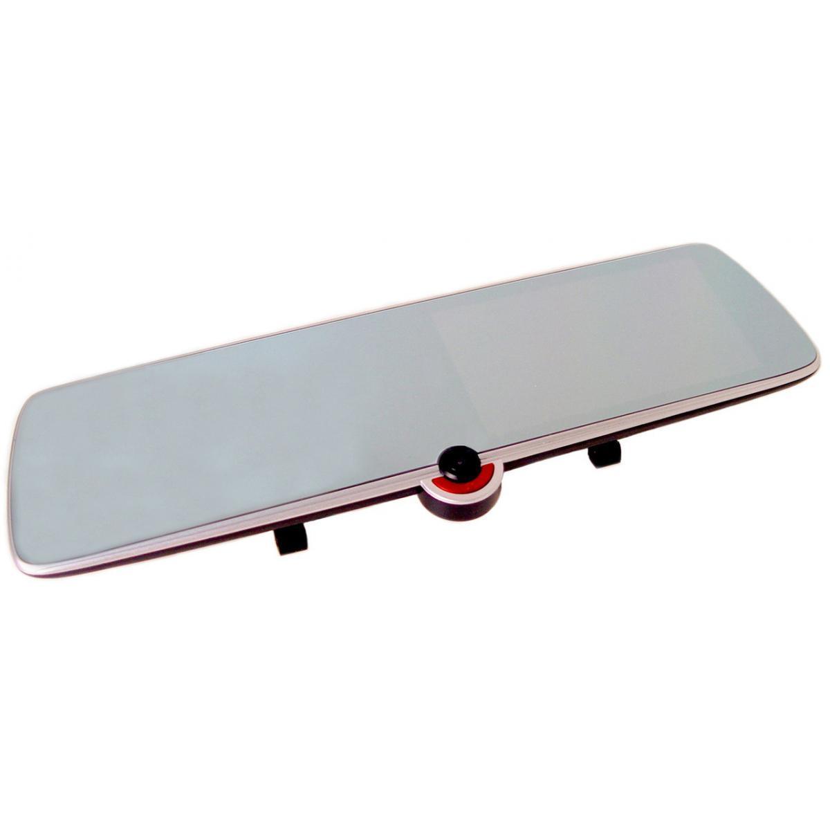 Автомобільний відеореєстратор Vihicle blackbox DVR C33 5*з трьома камерами дзеркало заднього виду з реєстратор
