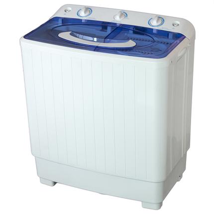 Пральна машина 5.5 кг центрифуга; помпа ViLgrand V551-12Р_blue_(3852), фото 2