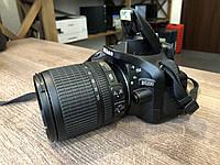 Дзеркальний фотоапарат Nikon D5200 kit 18-105 VR