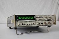 Частотомер  электронный  цифровой  UA Ч3-63/3, фото 1