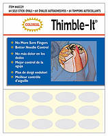 Защита для пальцев Thimble-It, 64шт