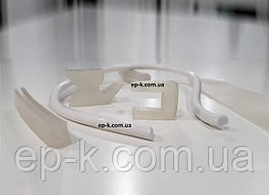 Силиконовая пластина термостойкая до + 250ºС, фото 3