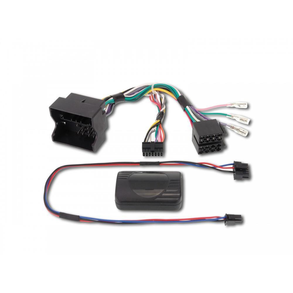 Адаптер рулевого управления Alpine APF-X100