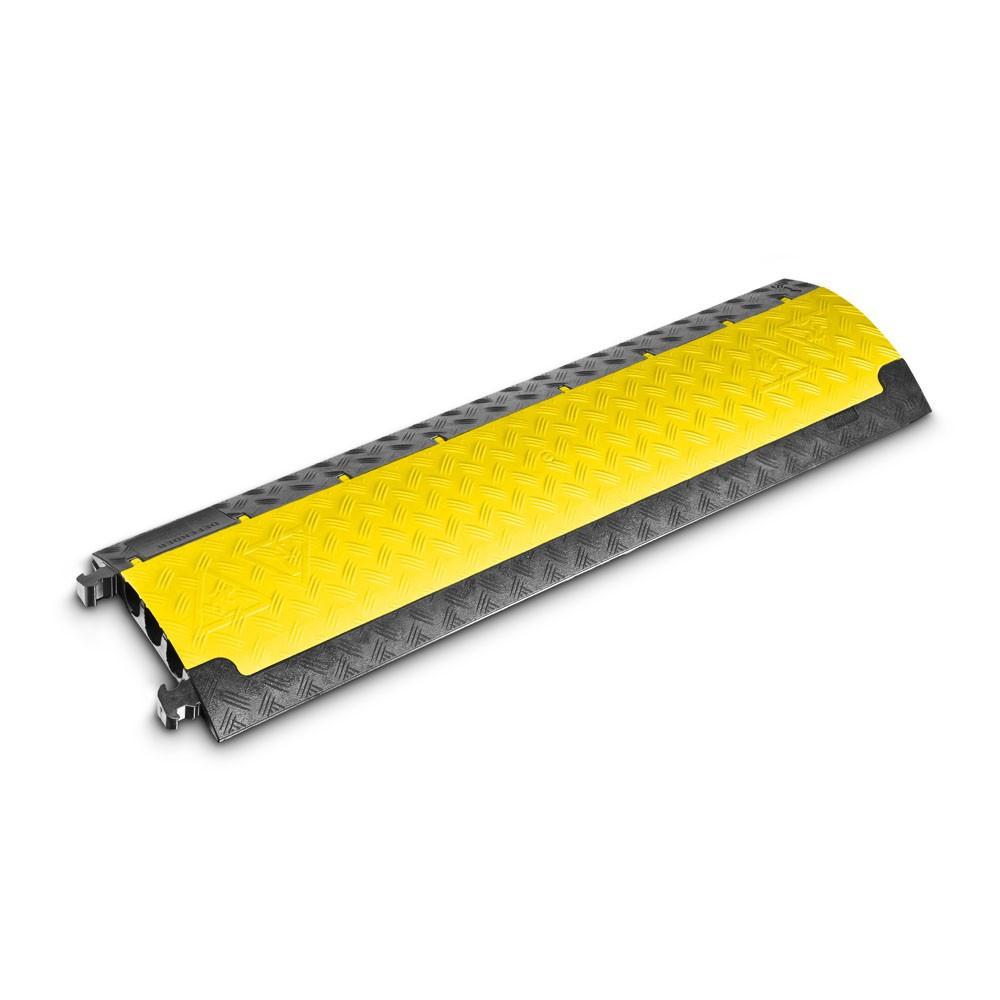 Кабель канал 3 секции Defender Mini 85200
