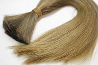 100% Славянские ДЕТСКИЕ волосы для наращивания 42 см / 125  грамм ЛЮКС