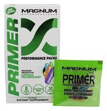 Magnum Nutraceuticals Primer 30pack витаминно-минеральный комплекс Праймер