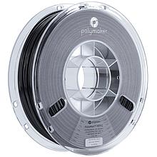 Пластик в котушці PETG PolyMax 1,75 мм, Polymaker, 1кг чорний