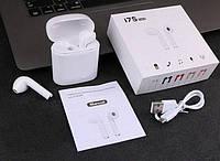 Беспроводные Наушники HBQ-i7S Two Airpods Bluetooth c кейсом
