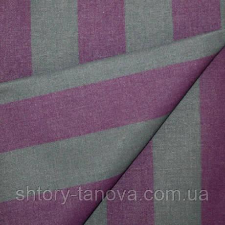 Дралон смуга т. сірий/фіолет тефлон