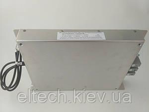 Фильтр для SJ700D-(055,075,110)HFEF3. Фильтр сетевой FS25108-28-07