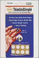 Наперсток Colonial Needle Thimble Dimple
