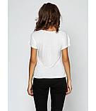 Вишиті жіночі футболки. Футболки для жінок. Стильні жіночі футболки. Вишиванки жіночі., фото 2