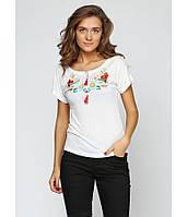Вишиті жіночі футболки. Футболки для жінок. Стильні жіночі футболки. Вишиванки жіночі.