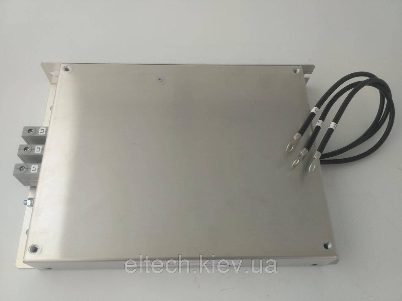 Фильтр сетевой FS25108-10-07 для SJ700D (SJ700)-(007,015,022,040)HFEF3