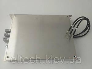 Фильтр для SJ700D-(007,015,022,040)HFEF3. Фильтр сетевой FS25108-10-07