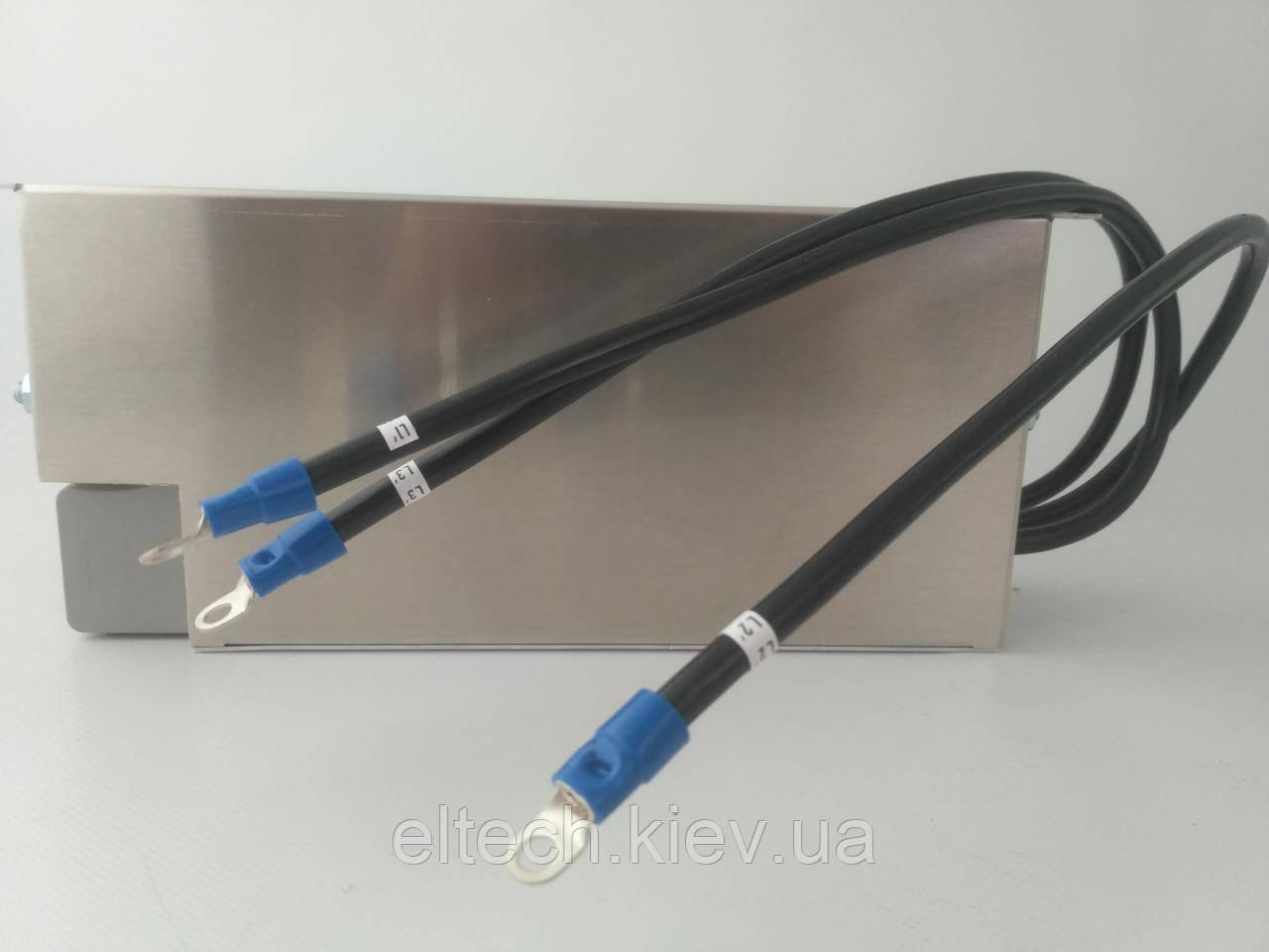 Фильтр для SJ700D (SJ700)-300HFEF3. Сетевой фильтр FS25108-64-07