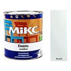 Алкидная Эмаль Пф-115 Микс 0,9кг (Белая)