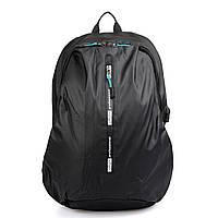 Рюкзак городской с USB-портом Sky-Bow 1021 черный