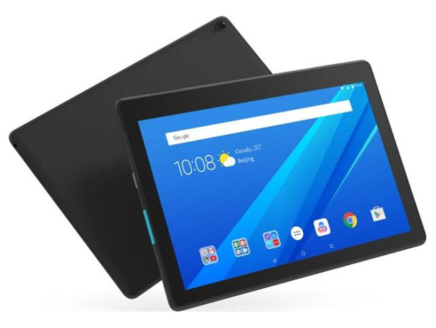 Планшет LENOVO TAB E10 3/32GB LTE BLACK