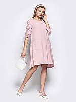 Платье женское свободного кроя ЛП-15-0819(715)
