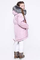 Детская зимняя куртка DT-8263-29