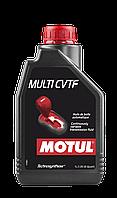 Масло трансмиссионное Technosynthese MOTUL MULTI CVTF (1L) 104616 (105785)