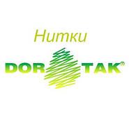 Нитки швейные Dor Tak