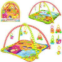 Игровой коврик для младенца 006-028