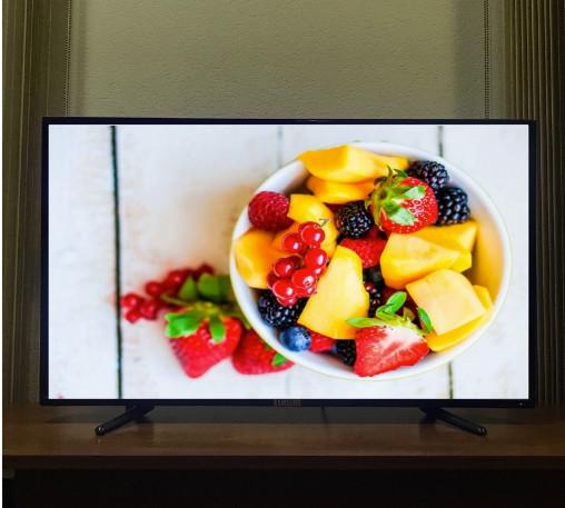 🔲 Телевизор Samsung 40 Smart + T2
