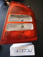 №384 Б/у фонарь задний правий 1U6945096 для Skoda Octavia Tour 2001-2010