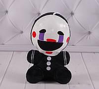 "Мягкая игрушка Клоун, Марионетка, ""Ночь с Фредди"", ""Five Nights at Freddy's"", ""Пять ночей у Фредди»"