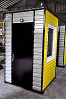 Пост Охраны. Блок Модуль, фото 1
