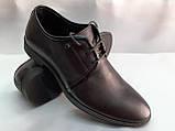 Классические туфли на шнурках Rondo, фото 3