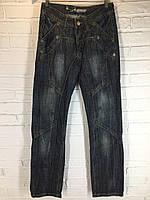 Джинсы мужские Vigoocc 58635 темно серые 30