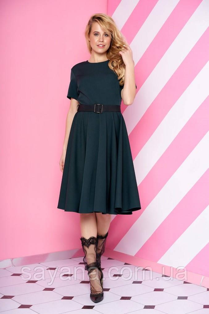 Платье женское стильное с 42 по 50 р-р. ЛП-16-0819(200)