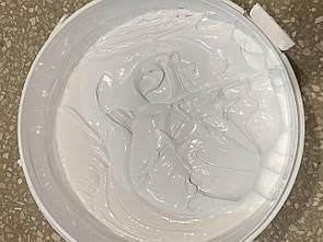 Краска пластизольная FETEKS WHITE 141 высококроющая