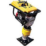 Вибротрамбовка бензиновая Spektrum STR-80 (Honda GX160), вес 78 кг, фото 2