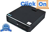 Системный блок HP elite 6300 Core I5-3470/4gb ddr3/250gb/ гарантия!