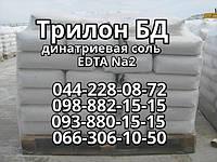 Трилон Б, динатриевая соль, EDTA Na2
