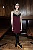 Жіночі туфлі Marco (Польща) чорного кольору. Красиві та комфортні. Стиль: Stacy Martin, фото 5
