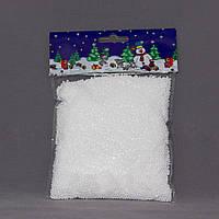 Искусственный снег, 16г в полибэге (472789)